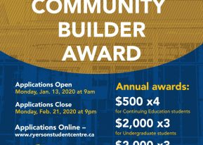 SCC Community Builder